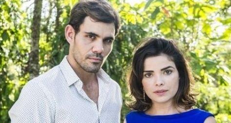 Amor à Vida: Aline se choca ao descobrir que Ninho não morreu