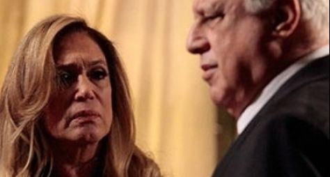 Amor à Vida: César chama Pilar de vadia