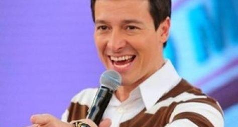 Rodrigo Faro anuncia a volta do Dança Gatinho