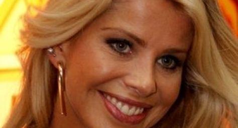 Karina Bacchi gravará segunda ediçao do Menino de Ouro