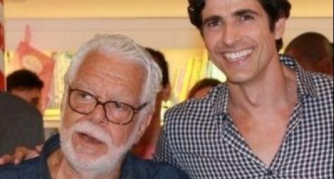 Manoel Carlos adianta que personagem de Gianecchini não terá linfoma