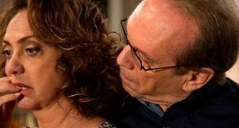 Amor à Vida: Ordália revela a Herbert que Gina pode ser sua filha