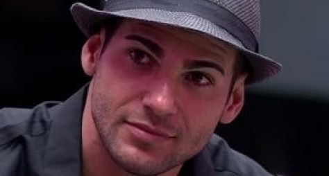 Com 48% dos votos, Rodrigo é o terceiro eliminado do BBB14