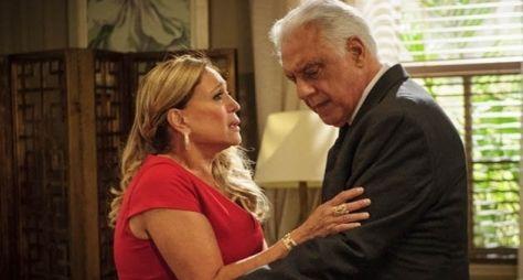 Amor à Vida: César pede perdão a Pilar