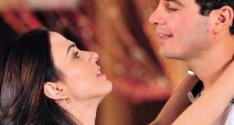 Amor à Vida: Valdirene engravida novamente de Carlito