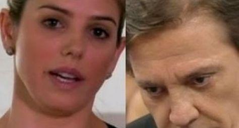 """Mari Alexandre sobre Fábio Jr: """"Me libertei"""""""