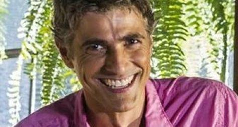 """Tô numa ótima solteiro"", avisa Reynaldo Gianecchini"
