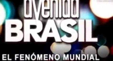 """No México, """"Avenida Brasil"""" será exibida no horário nobre da TV Azetca"""