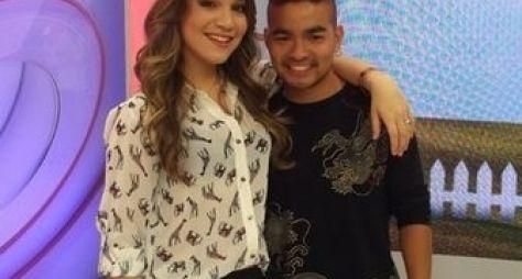 Priscilla Alcântara troca Rede TV! pela Gazeta