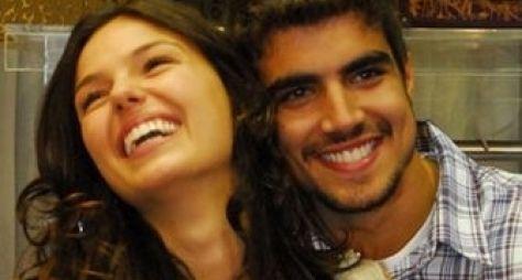 Caio Castro poderá ser par de Isis Valverde em novela das seis