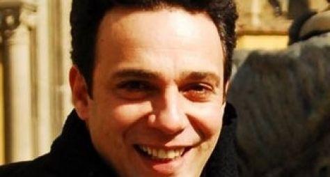 Marcelo Médici é escalado para novela das sete