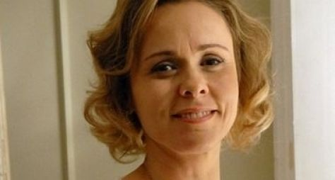 Giulia Gam será a grande vilã de Saber Viver