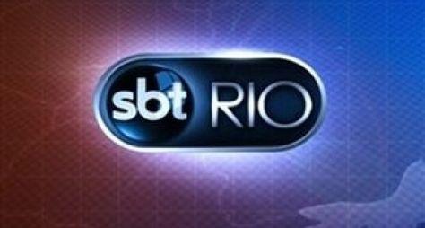 SBT é vice-líder no Rio de Janeiro, aponta Ibope