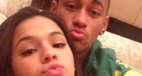 Após rumores, Bruna Marquezine confirma fim de namoro com Neymar