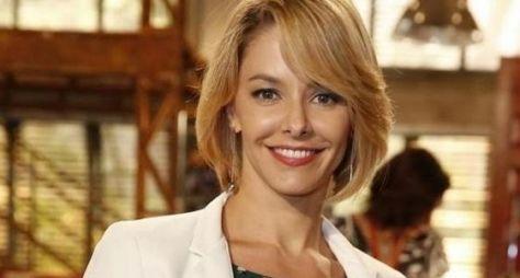 Bianca Rinaldi reestreia na Globo no capítulo desta quarta de Em Família