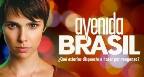 Avenida Brasil estreia no México e aumenta audiência da TV Azteca