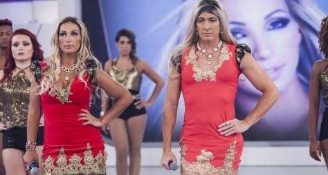 Dança, Gatinho está de volta em O Melhor do Brasil