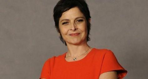 Drica Moraes deve interpretar grande vilã de Falso Brilhante