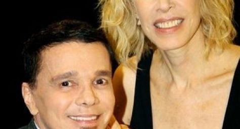 """""""Nunca pensei em morrer"""", diz Netinho no De Frente Com Gabi"""