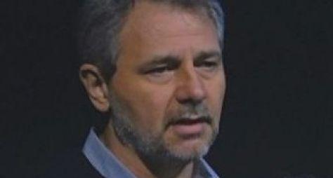 Diretor faz reuniões com atores, diretores e autores da Globo