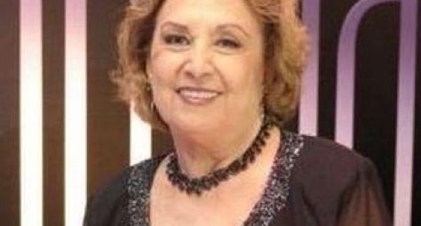 Eva Wilma deve participar da última temporada de A Grande Família