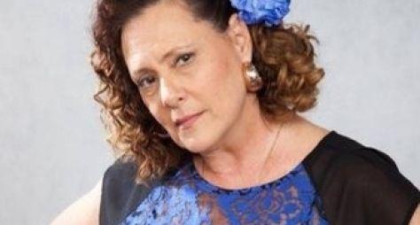 Globo e Elizabeth Savalla estão em negociação de contrato