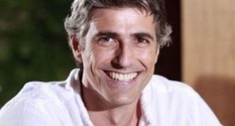 Reynaldo Gianecchini estaria insatisfeito com personagem em novela