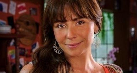 """""""É claro que eu faria o beijo gay"""", diz Giovanna Antonelli"""