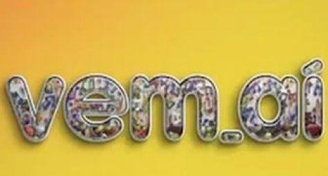 Globo escala humoristas para apresentar o Vem Aí