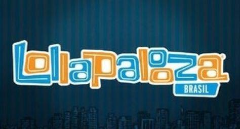 Globo começa campanha para promover o festival Lollapalooza