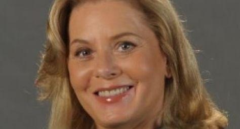 Vera Fischer é escalada para projeto na Globo