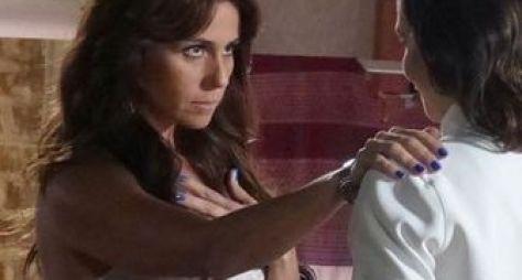 Após rejeição, direção de Em Família muda visual de Giovanna Antonelli