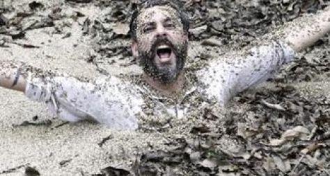 Além do Horizonte: Hermes morre em lama movediça