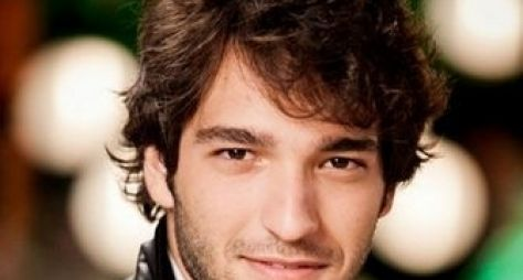 Humberto Carrão será porta-voz de merchandising social de Geração Brasil