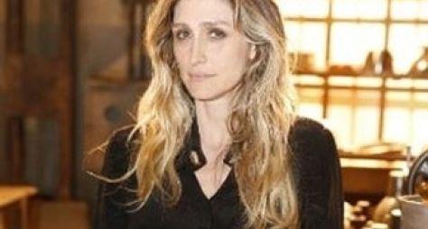 Diretora Amora Mautner é promovida na Globo