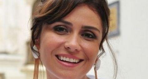 Giovanna Antonelli fará outra novela das nove após Em Família