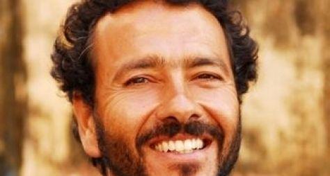 Marcos Palmeira terá papel de destaque no remake de O Rebu