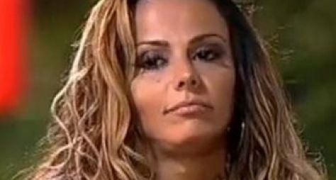 Viviane Araújo pode perder personagem de destaque em Falso Brilhante