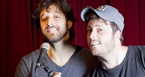 Domingo Legal convida Danilo Gentili para enfrentar Domingo Show