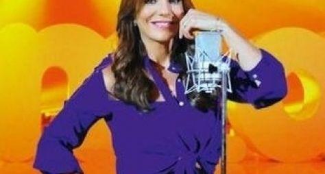 Globo veta Ivete Sangalo no Programa da Sabrina