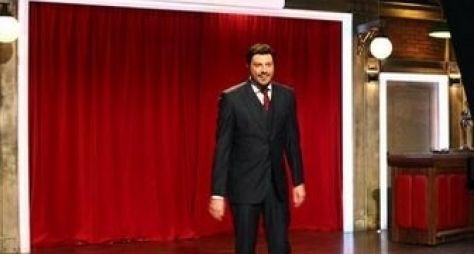 Record se arrepende por não ter contratado Danilo Gentili