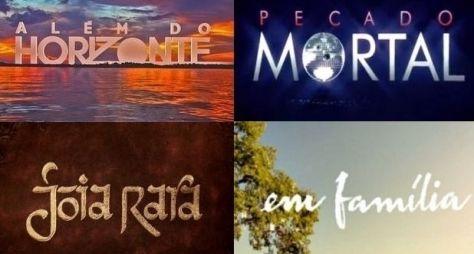 Confira as prévias de audiência das novelas nesta sexta-feira, 28/03!