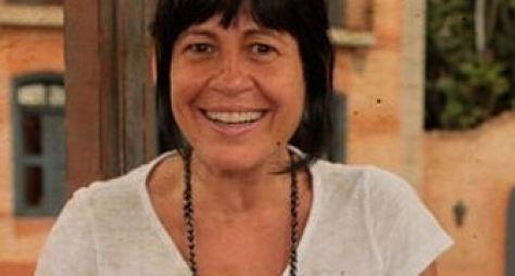 Thelma Guedes fala sobre a baixa audiência de Joia Rara