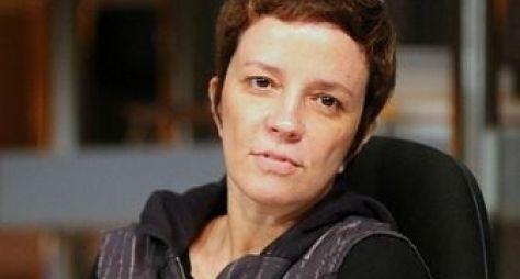 Na Record, Gisele Joras escreverá novela que substituirá Vitória