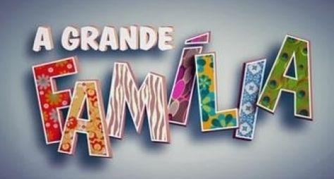 Globo: A Grande Família será substituída por várias atrações