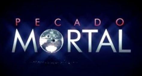 Final de Pecado Mortal será exibido no fim de maio ou começo de junho