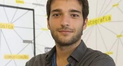 Humberto Carrão muda visual para viver hacker em Geração Brasil