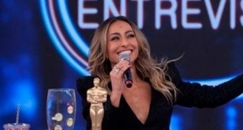 Sabrina Sato comanda talk show em O Melhor do Brasil