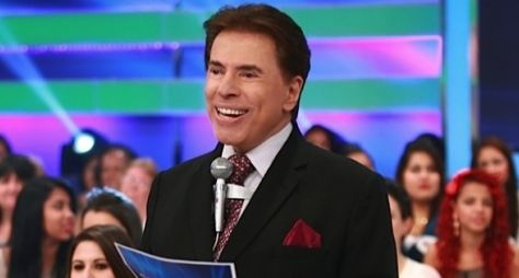 Danilo Gentili grava participação no Programa Silvio Santos