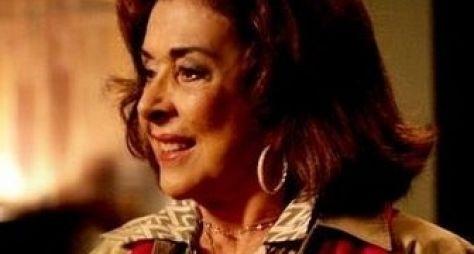 Betty Faria volta às novelas em Boogie Oogie
